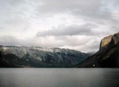 ミネワンカ湖