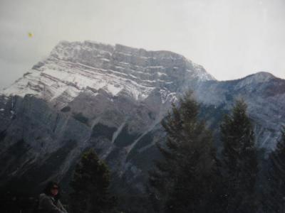 エディス山