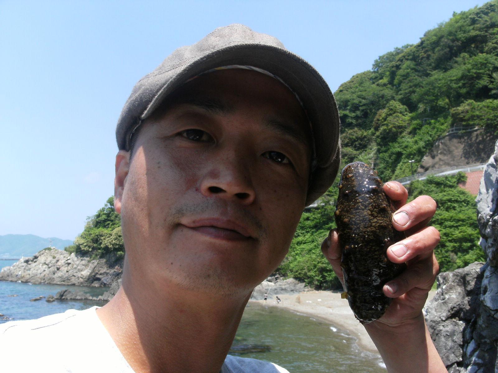 H22.6.5小浜キス 003