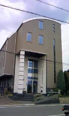 イチロー記念館 外観