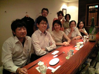 10,6,13熊本酒の会②