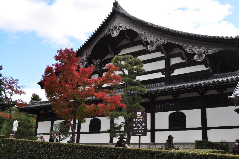 京都市 東福寺