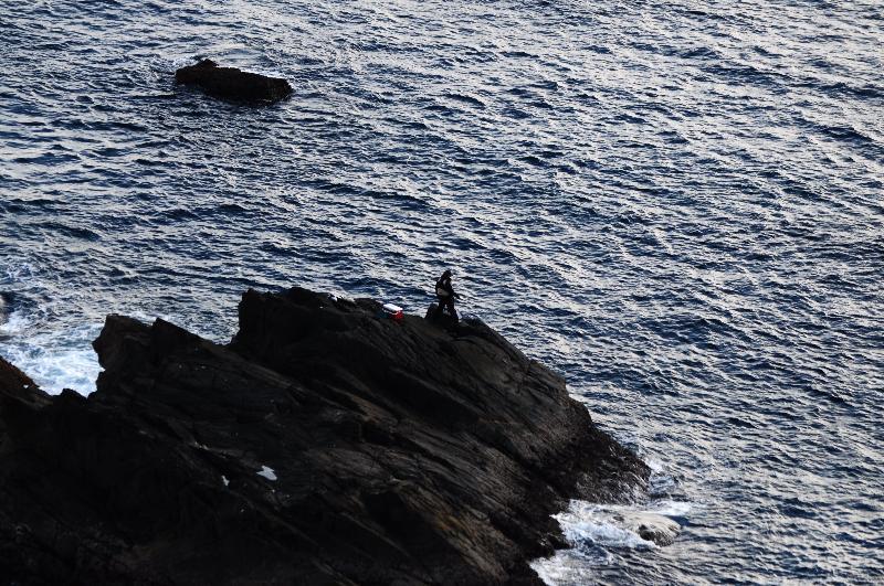 高知 足摺岬 灯台