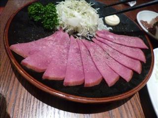 2013-11-27 味の牛たん 喜助 (3)