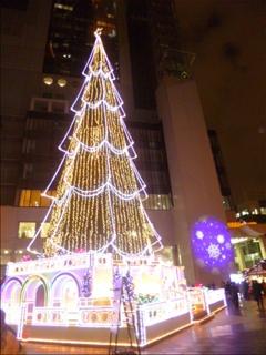 2013-12-10 梅田スカイビル ブログ