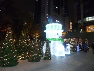 2013-12-10 梅田スカイビル (2)ブログ