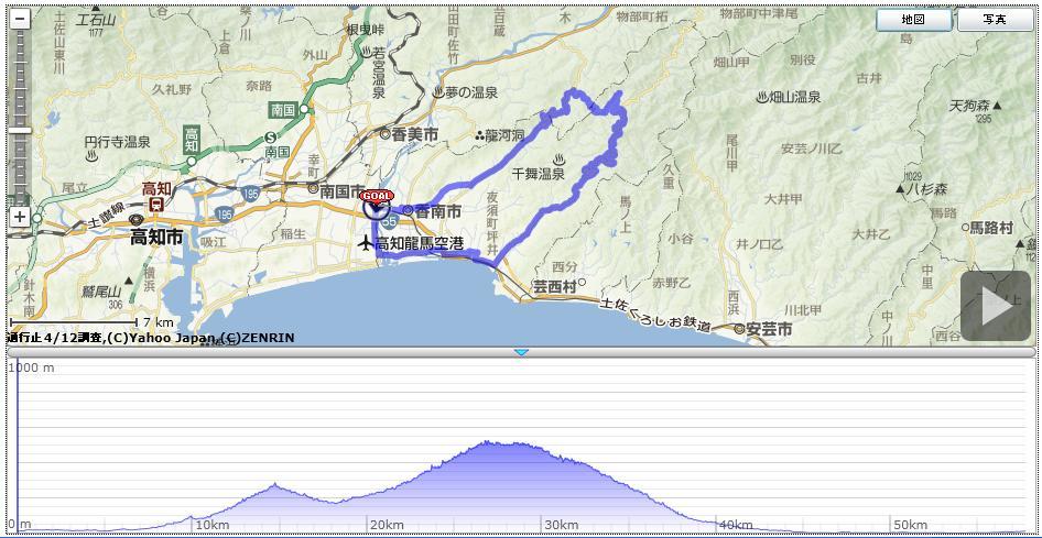 羽尾-夜須-吉川マップ