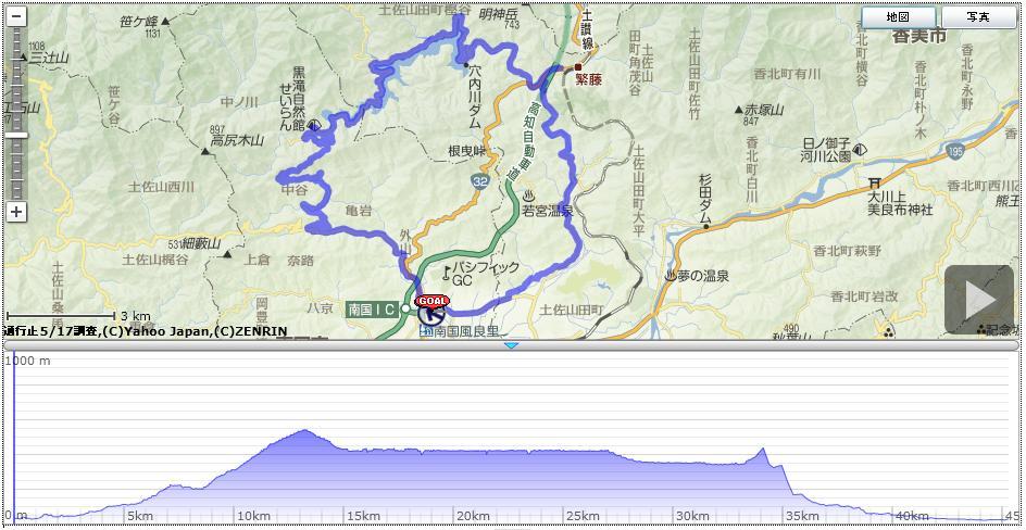 110508-黒滝-穴内ダム