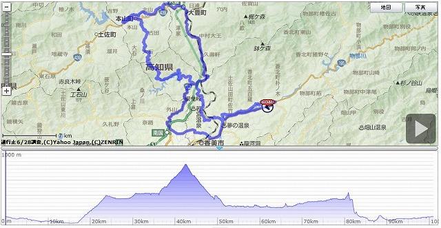 2011-0716-赤荒峠-本山-甫喜ケ峰
