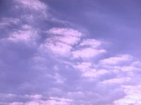紀元節の彩雲2