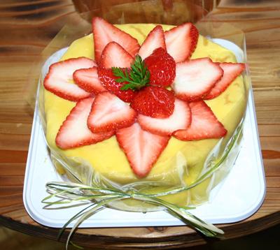 バースデーケーキ100201