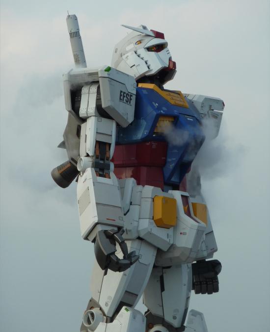 RX78-03
