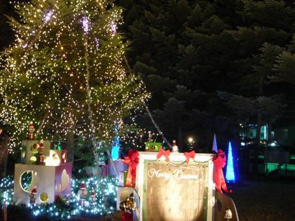 #13karuizawa illumination