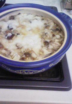 きのっこ鍋
