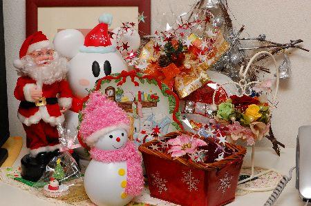 20091216クリスマス