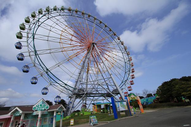 茨城県 海浜公園 107