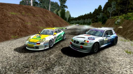 GTR2002
