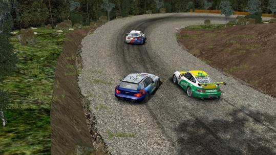 GTR2003