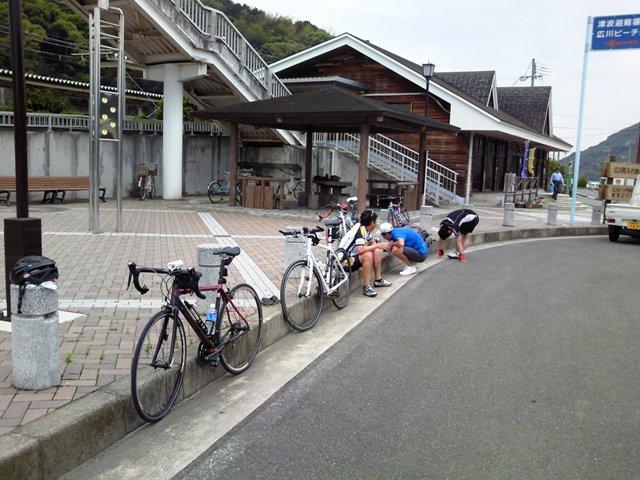 100522広川ビーチ駅