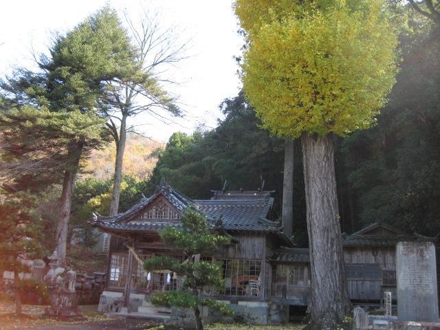 大宮神社 7