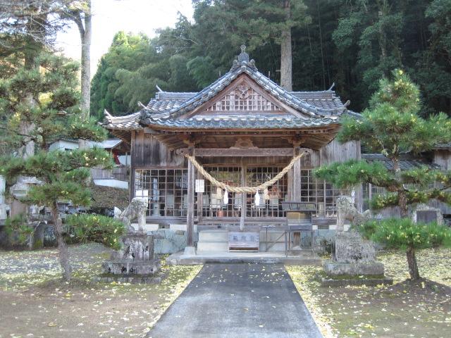 大宮神社 8