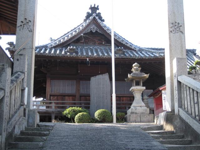 羽黒神社 8
