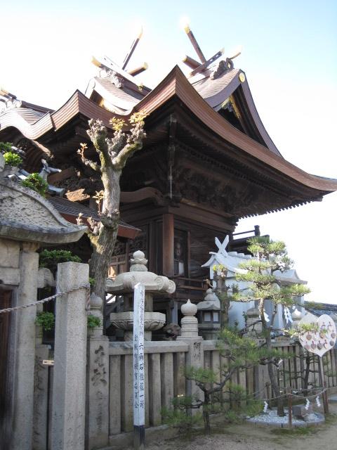 羽黒神社 9