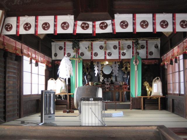 羽黒神社 12