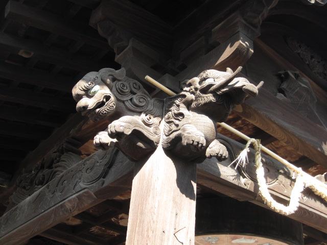 羽黒神社 17