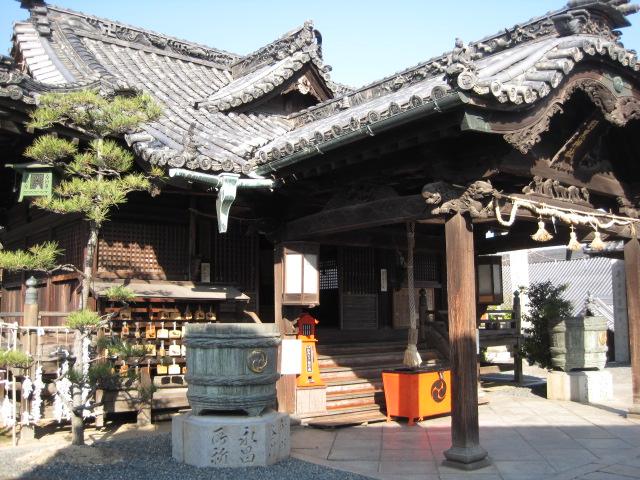 羽黒神社 20