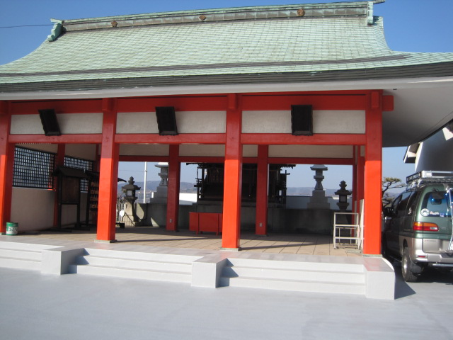 羽黒神社 21