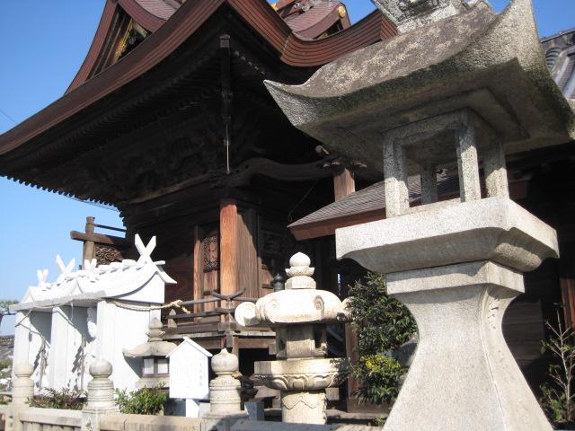 羽黒神社 24