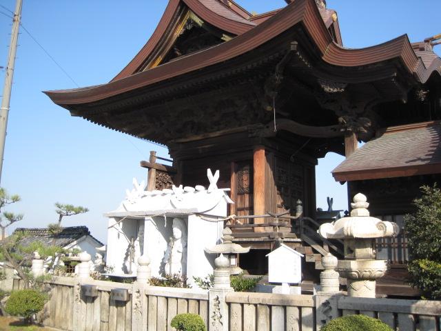 羽黒神社 25