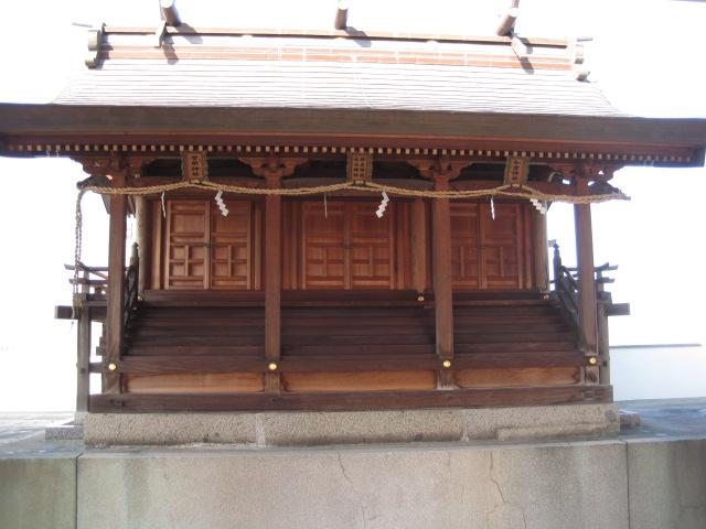 羽黒神社 36