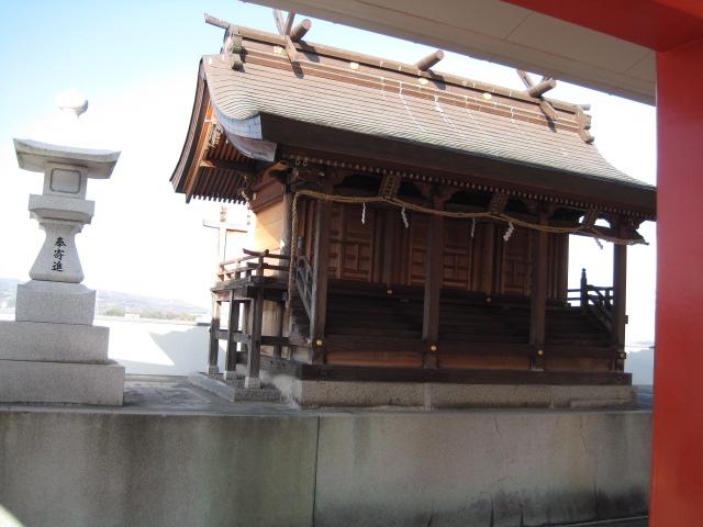 羽黒神社 37
