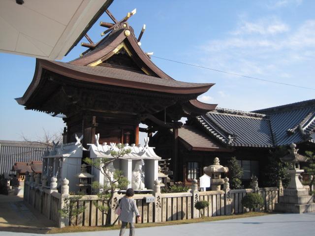 羽黒神社 27