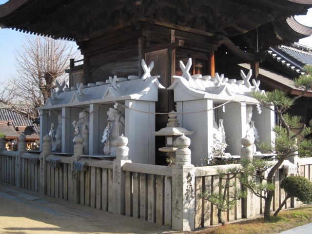 羽黒神社 28
