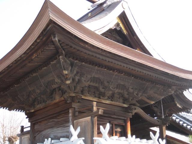 羽黒神社 29