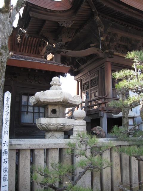 羽黒神社 31