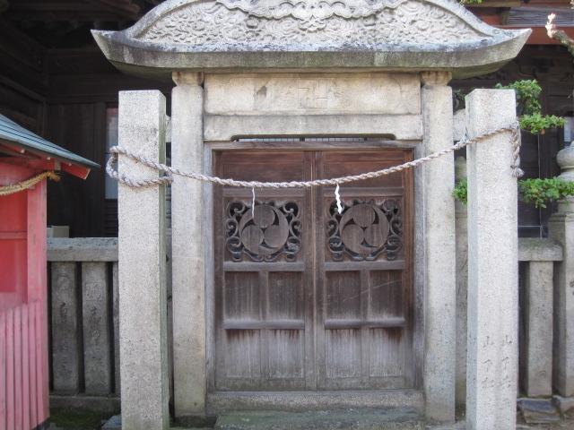羽黒神社 32