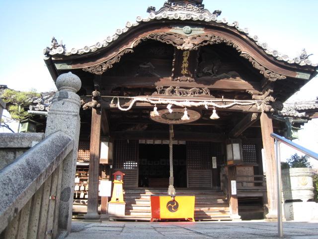 羽黒神社 33