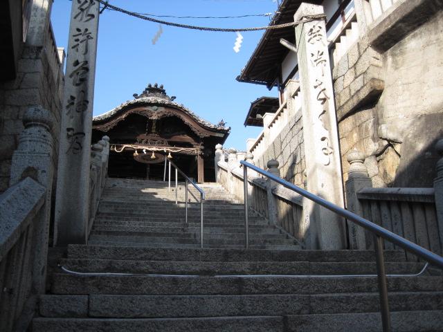 羽黒神社 34