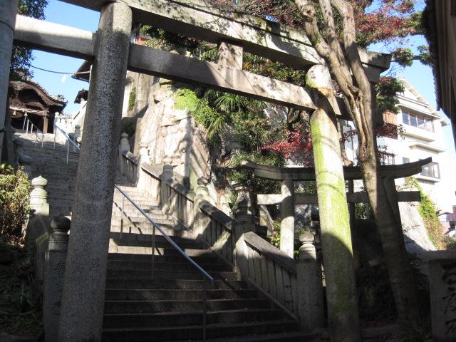 羽黒神社 35