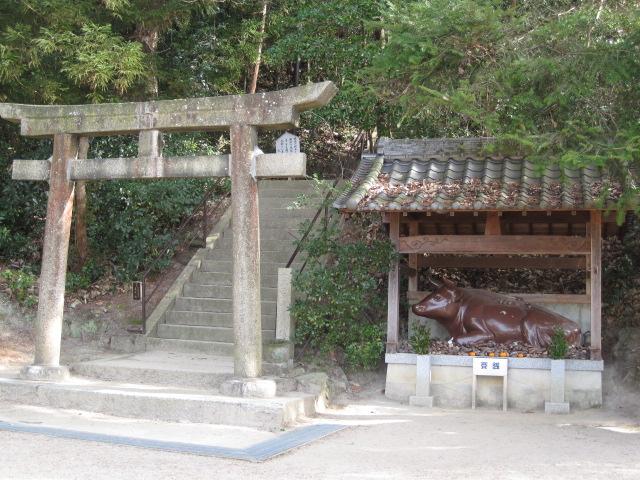 牛神社 1