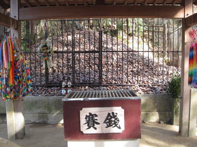 牛神社 8