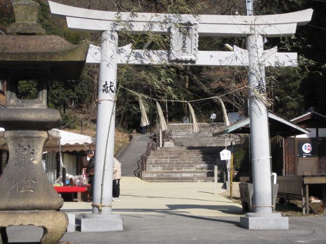 牛神社 12
