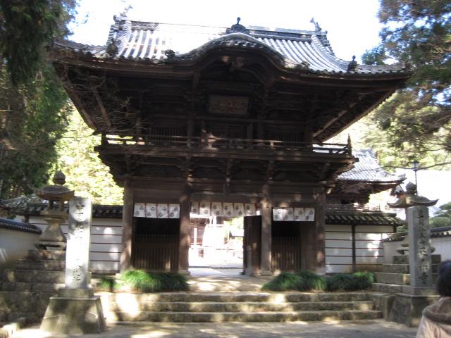 正楽寺 1