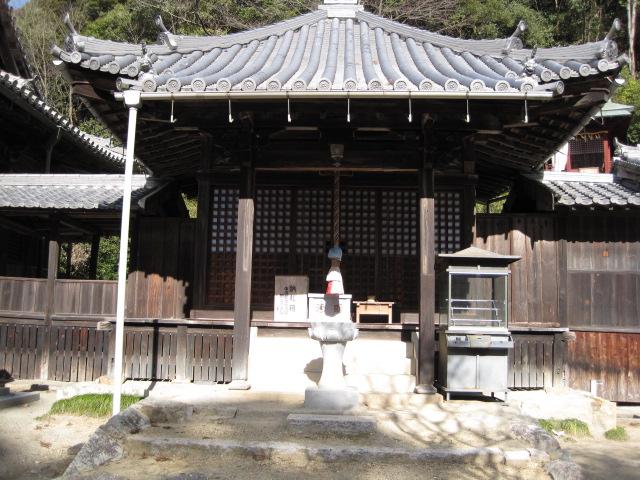 正楽寺 7