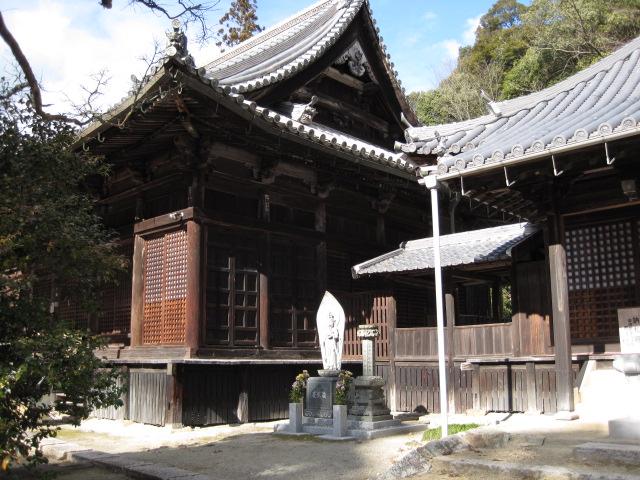 正楽寺 8