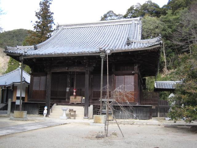正楽寺 12